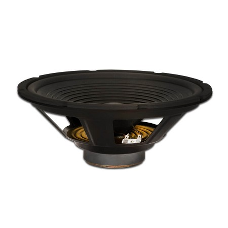 "Scratch and Dent 12"" Woofer, Laminated Cone, 4 Ohm, W-212-4"