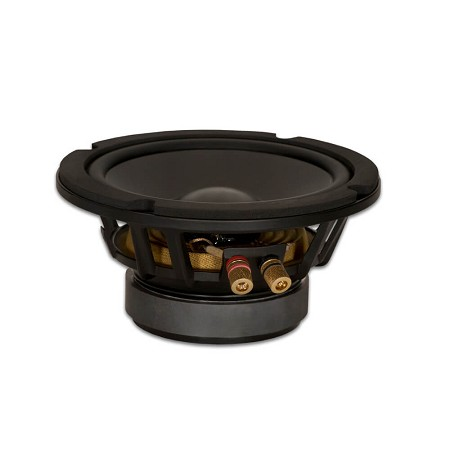"6.5"" Heavy Duty Woofer, Poly Mica Cone, 8 Ohm, W-6PC-8"